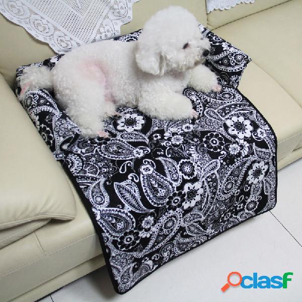 Cuscino per cuscino per cuccioli per cuccioli di canile con