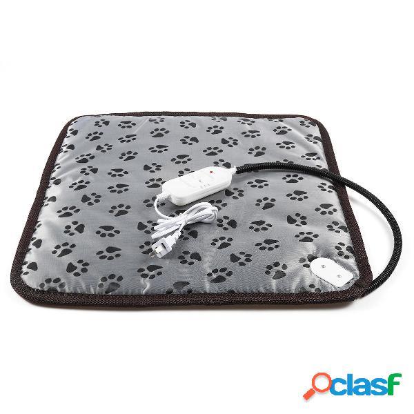 Cuscino riscaldato elettrico per animali domestici Cuscino