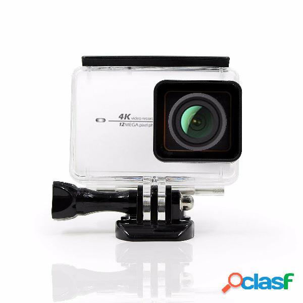 Custodia Touch Screen Impermeabile Protettiva per Fotocamera