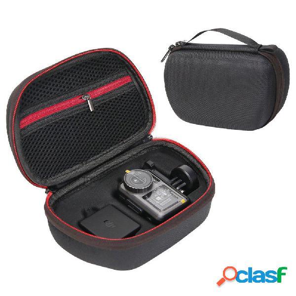 Custodia per fotocamera Borsa 17x11x7cm Nylon / PU opzionale