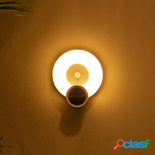 D50 Lampada da parete Lampada da notte con sensore di