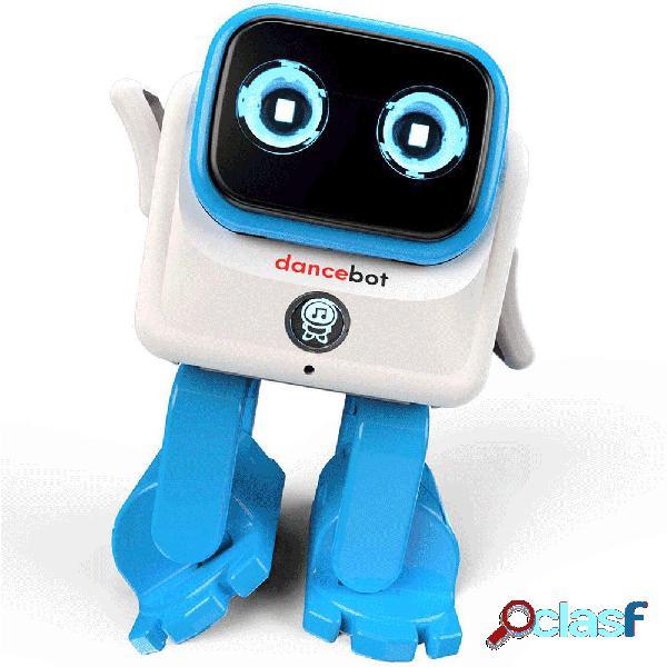 DanceBot AI APP intelligente Bluetooth Controllo rotazione a