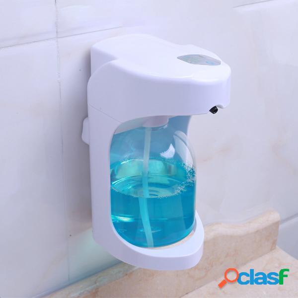 Dispenser automatico schiumoso a parete 500ML Sapone