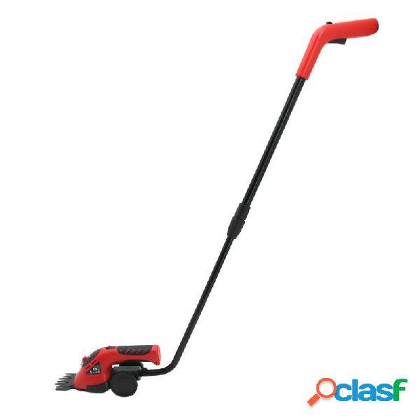 Est ET2704 3.6 V 3 in 1 Li-Ion Cordless Electric Hedge