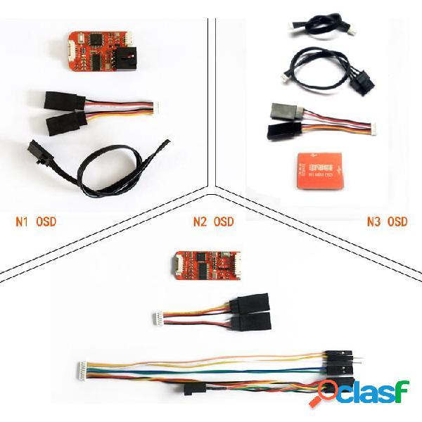 FPV N1/N2/N3 Mini OSD per Controllore di Volo DJI Phantom 2