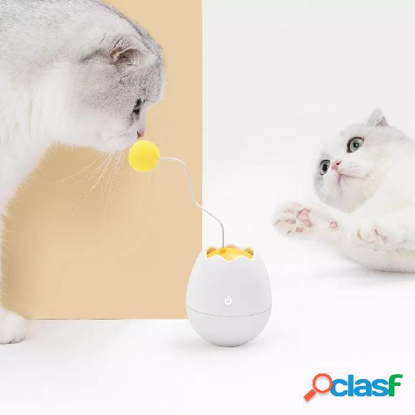 FURRYTAIL Giocattolo elettronico per gatti Giocattolo