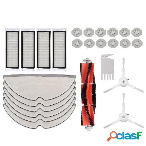 Filter Main Side Pennello Mop Cloth per Xiaomi per Roborock