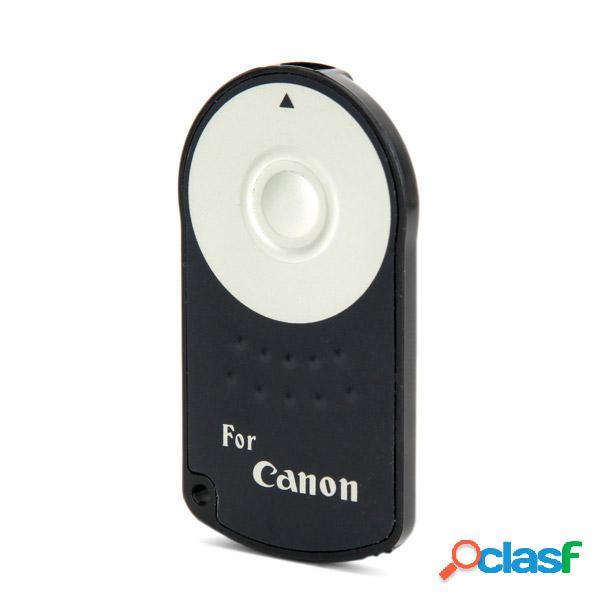 Fototech ir di scatto remoto wireless per canon fotocamera