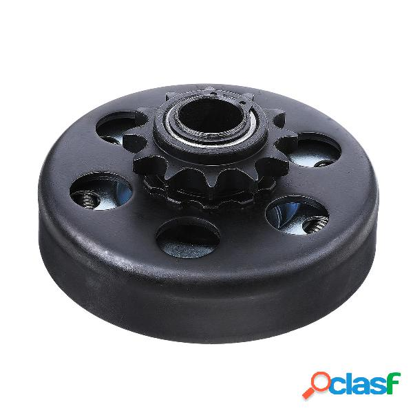 Frizione centrifuga e pignone 428 12 denti per motore