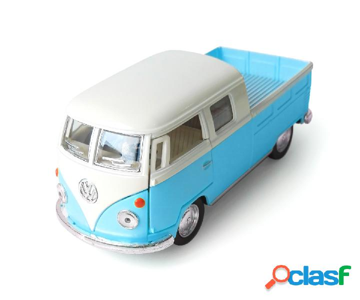 Furgoncino Pick Up VW 1963 Azzurro