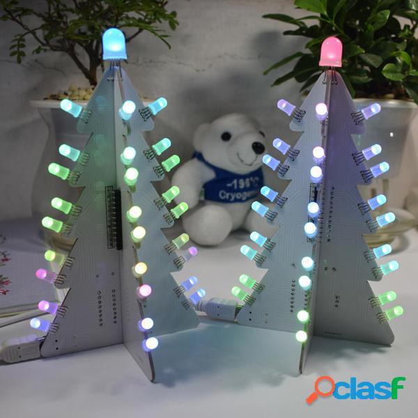 Geekcreit® Fai Da Te Kit di Albero di Natale a Grandi
