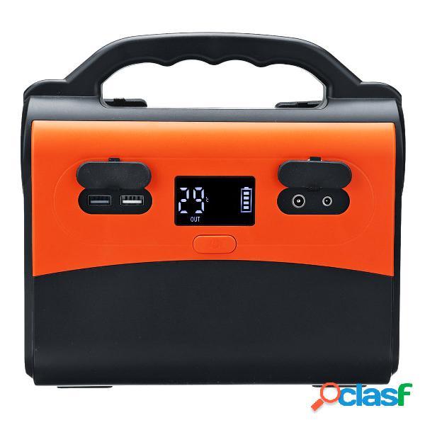 Generatore portatile di emergenza 110V Generatore di energia