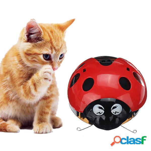 Giocattoli interattivi di fuga intelligente Toy Cat Dog