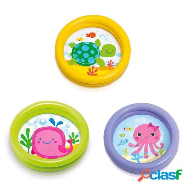 Giocattoli portatili spessi della vasca da bagno del bagno