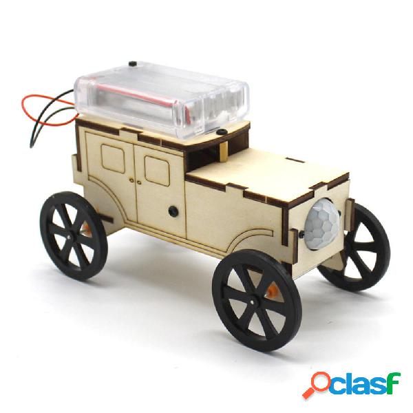 Giocattolo educativo del robot del kit educativo di