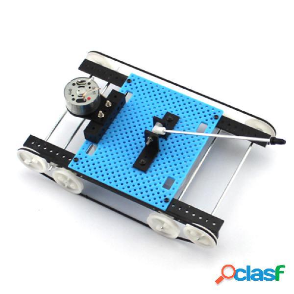 Giocattolo elettrico del robot elettrico del kit educativo