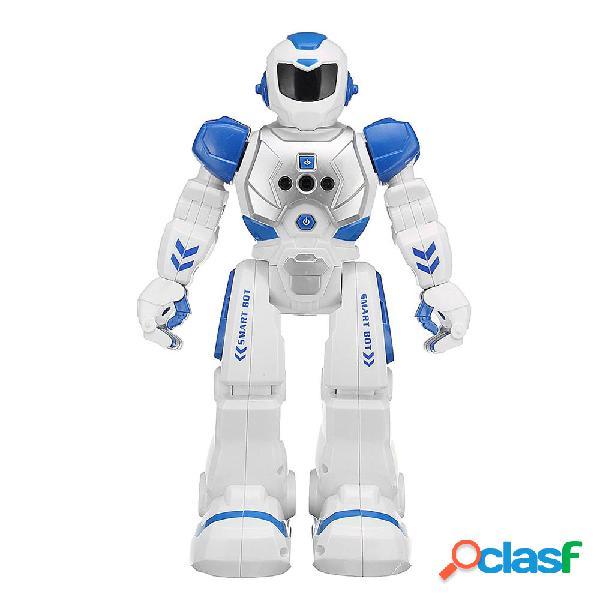 Giocattolo robot di ballo di musica di RC remoto Giocattolo