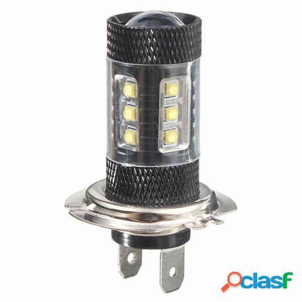 H7 LED fendinebbia guida di backup lampada turno lampadina