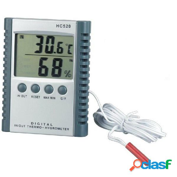 HC-520 digitale in-outdoor termometro igrometro
