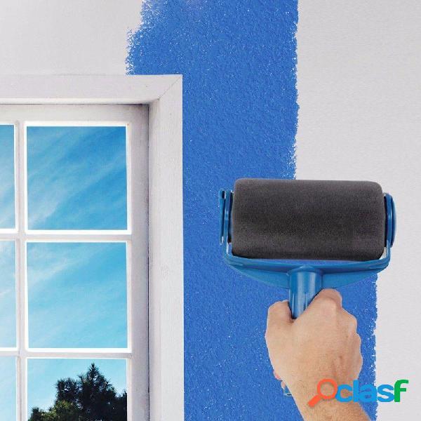 Honana Kit Rullo per Vernici 5 PZ Pintar Facil Painting