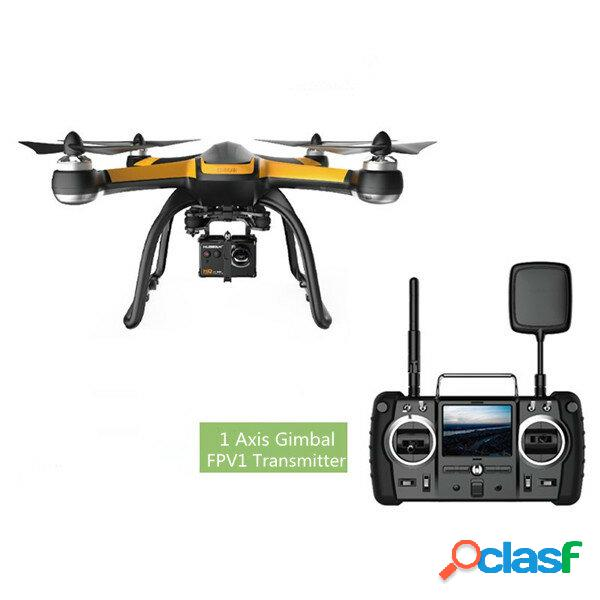 Hubsan X4 Pro H109S 5.8G FPV con 1080P HD Fotocamera 3 Assi