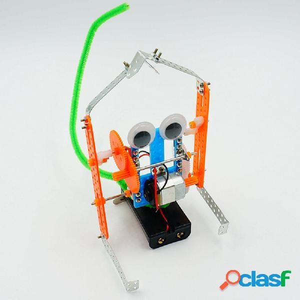 Il giocattolo educativo del robot educativo del robot della