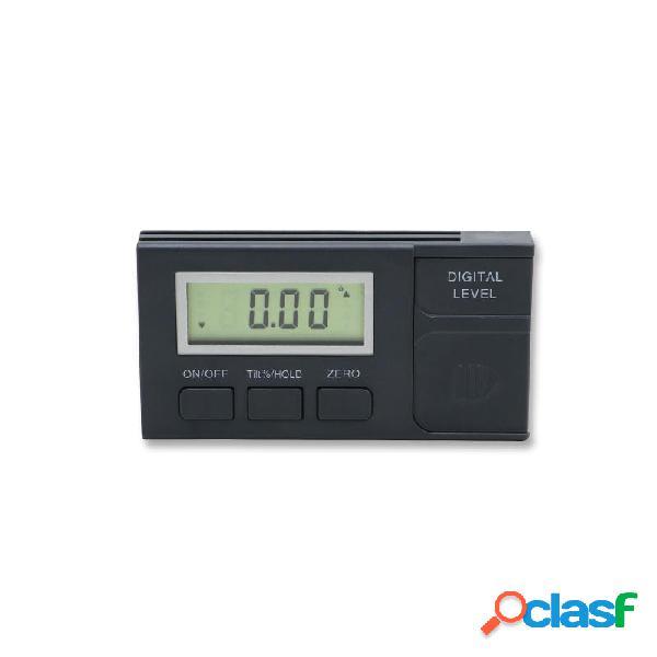Inclinometro goniometro digitale a 360 gradi Mini