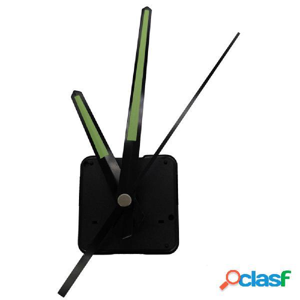 Kit di riparazione meccanismo orologio al quarzo movimento