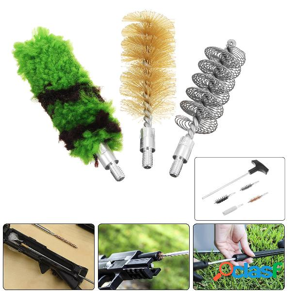 Kit per la pulizia professionale Tubo Pennello Set di set