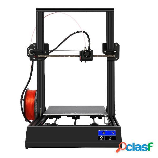 Kit stampante 3D fai-da-te per binario di guida lineare DP-X