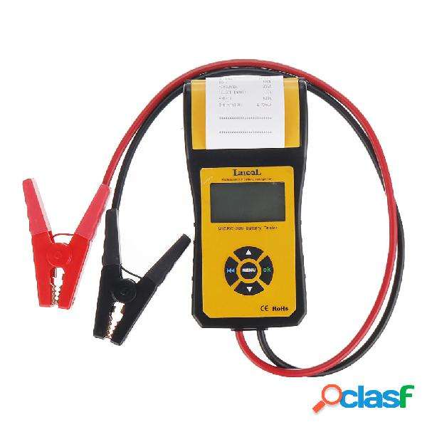 LANCOL MICRO-300 Digital Tester di carico per auto Batteria