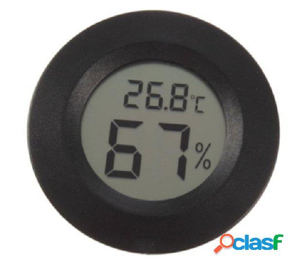 LCD Mini Centigrado Termometro Igrometro Digitale