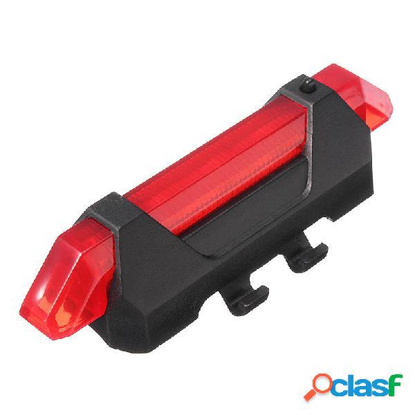LED Laser Faro fanale posteriore per XIAOMI Scooter