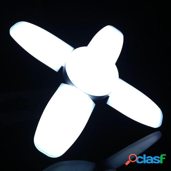Lampada da garage a LED 60W E27/E26 Lampada da soffitto