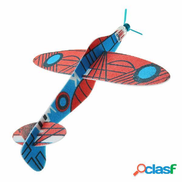 Lancio di lancio a mano Aerei aliante Aerei giocattolo per