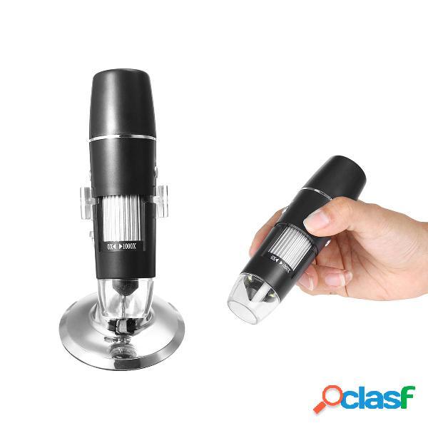 Lente di ingrandimento per microscopio digitale 1000X WIFI