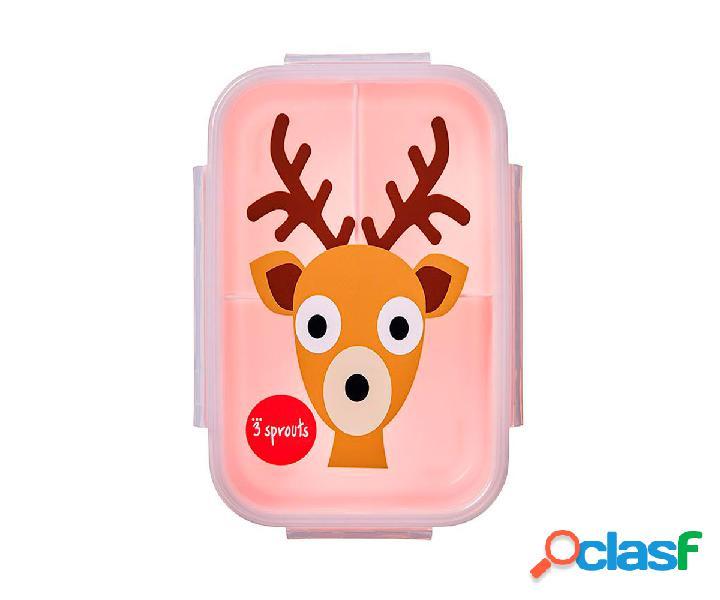 Lunch Box 3S Cervo