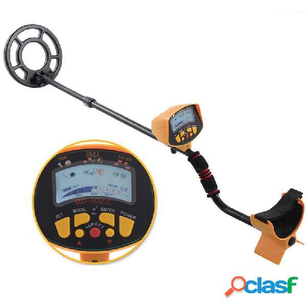 MD9020C Sensore di metal detector sotterraneo professionale