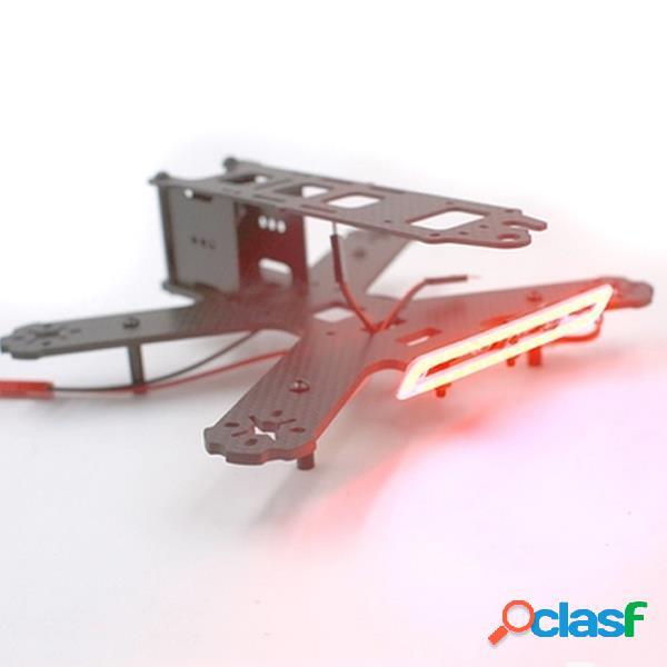 MIKO RGB a tre colori LED fanale posteriore 3S 12V per