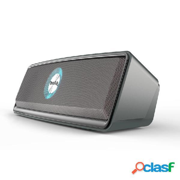 Maiha M008 Doppia unità Altoparlante Bluetooth wireless