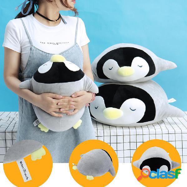 Metoo peluche ripiene pinguino tartaruga cuscino bambola