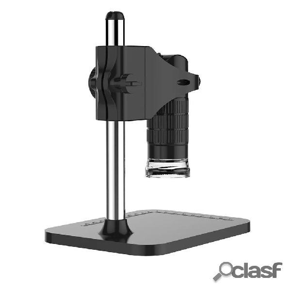 Microscopio digitale USB portatile 1000X 2MP Regolabile