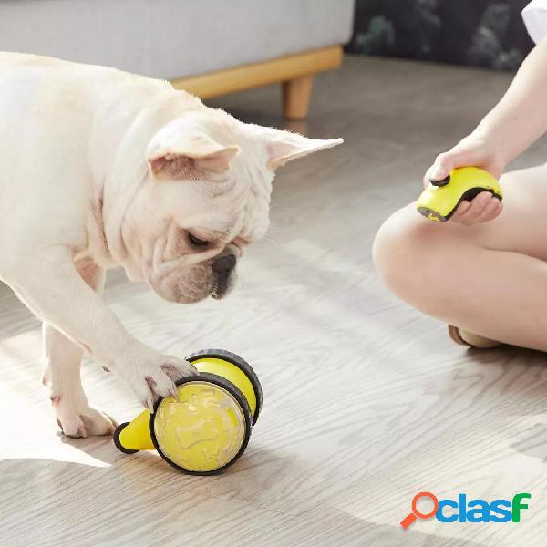 Mini Monstar Pet remoto Controllo Alimentazione Giocattolo