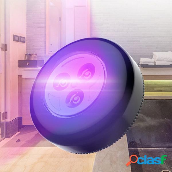 Mini UV Germicida lampada Sterilizzazione portatile per