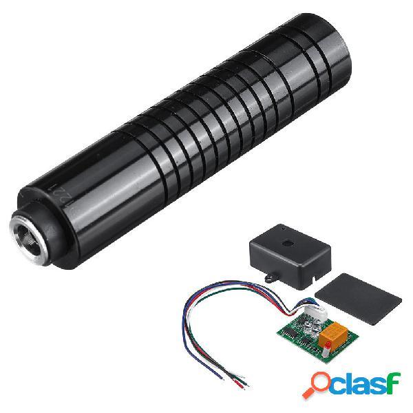 Modulo Laser 200mW 650nm Red Dot modulante Laser ricevitore