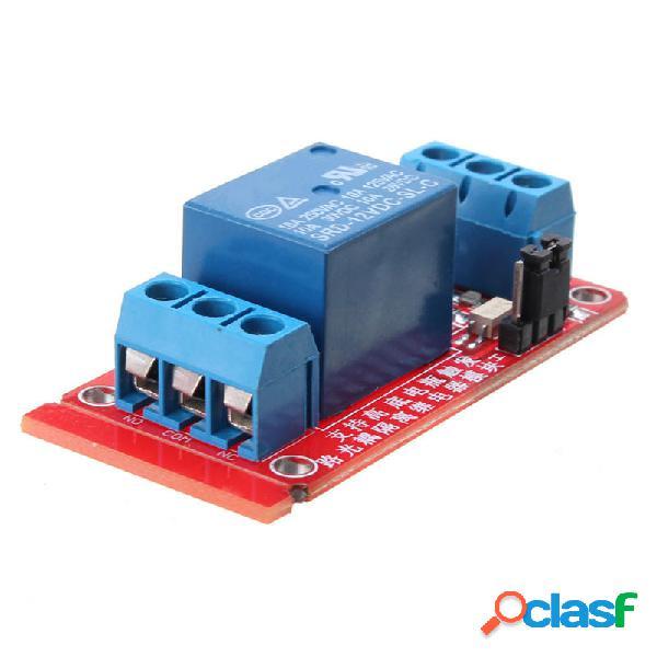 Modulo relè accoppiatore di livello trigger 12 canali 12V