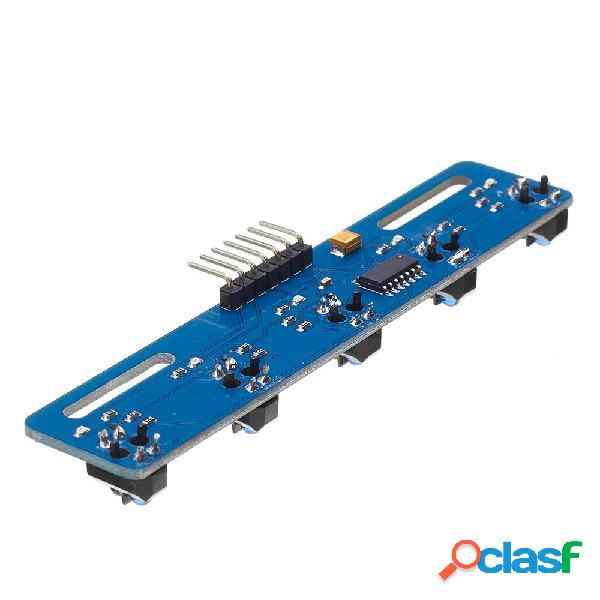 Modulo sensore a 5 canali a infrarossi riflettente PIR