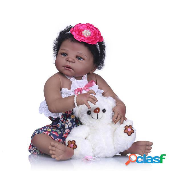 NPK 57CM 23 pollici NPK Doll Bebe Reborn Doll Girl Regali