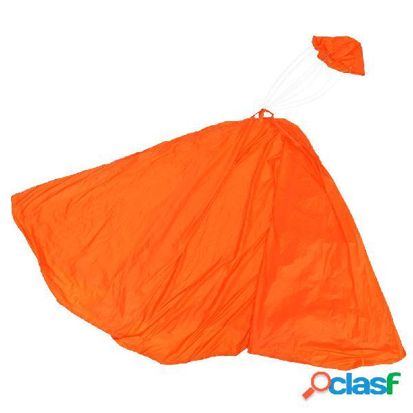 Ombrello di espulsione paracadute 2.4m per 5-6kg X-uav