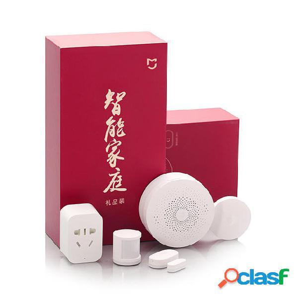 Originale Xiaomi Mijia 5 in 1 Kit Smart Home Sicurezza di